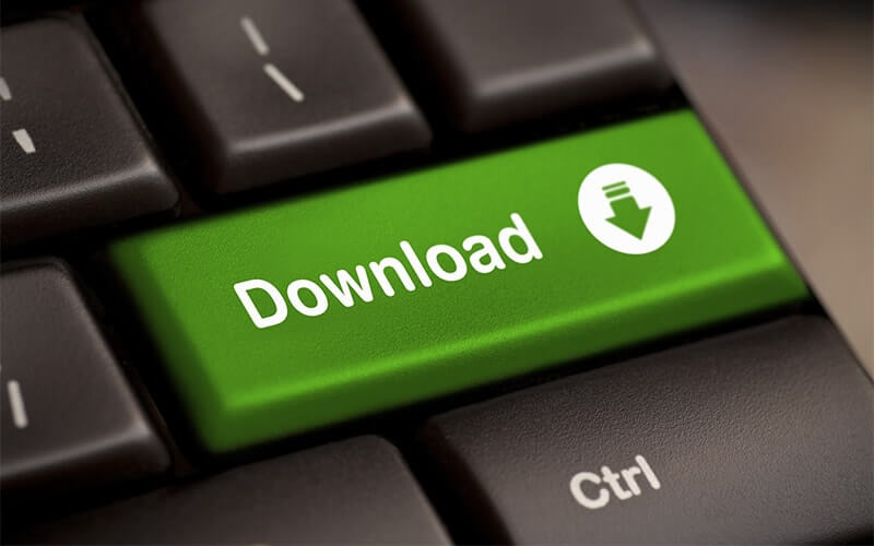 Τα πρώτα 5 downloads μετά το format
