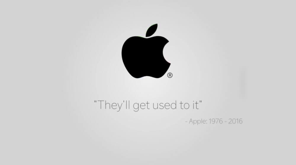 Άνοιξε το iPhone 7 τον δρόμο της μετά-audio-jack εποχής;