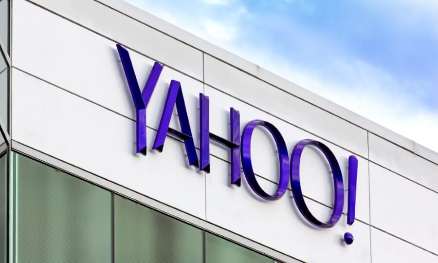 Yahoo: Διαρροή στοιχείων 500 εκατομ. λογαριασμών