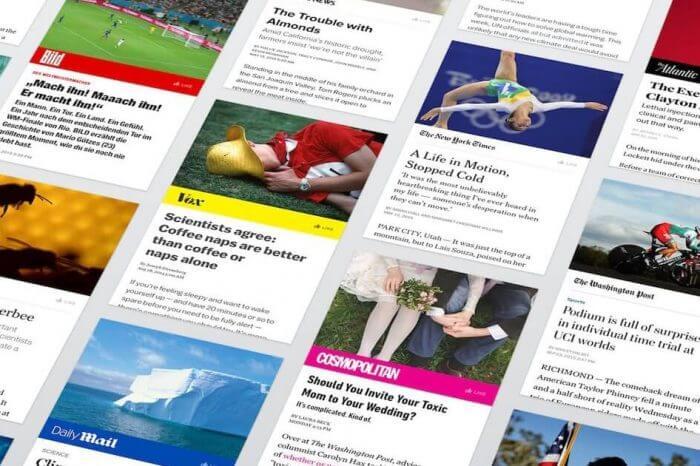 Instant Articles: Ας βάλουμε το internet στο Facebook