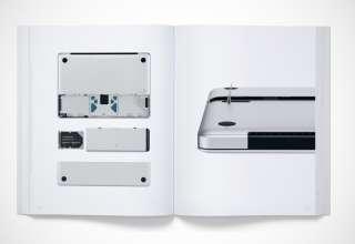 """Γιατί η Apple έβγαλε το βιβλίο """"Designed by Apple in California"""";"""