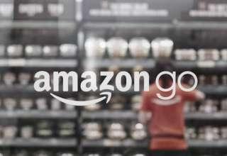 Θα αλλάξει η Amazon ότι ξέρουμε για τα σούπερ μάρκετ;