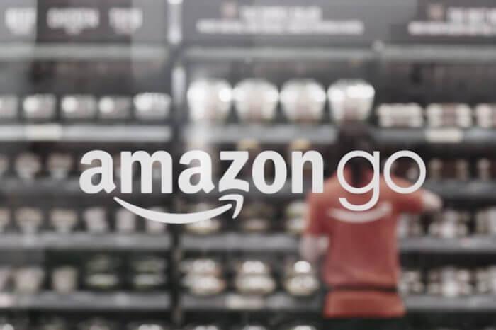 Θααλλάξει η Amazon ότι ξέρουμε για τα σούπερ μάρκετ;