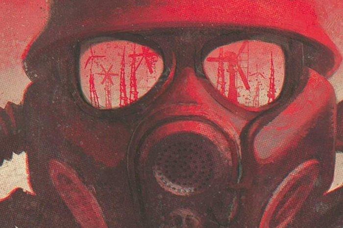 Metro 2035: Η τριλογία του Glukhovsky ολοκληρώθηκε