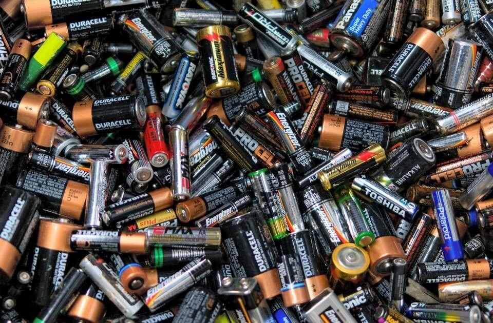 BSP#40: Μπαταρίες