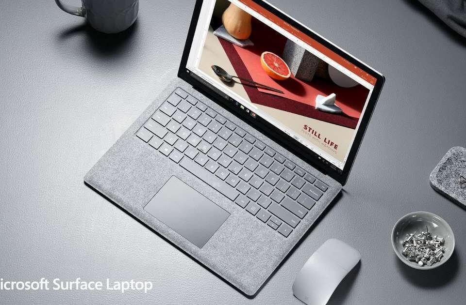 Το νέο Surface είναι Macbook Air killer