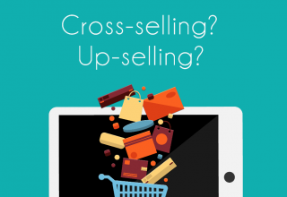 CROSS-SELLING-UP-SELLING