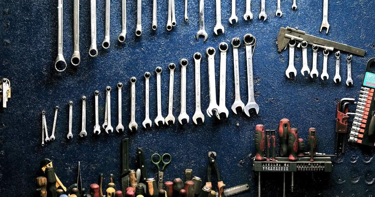 5 Αγαπημένα Web Tools