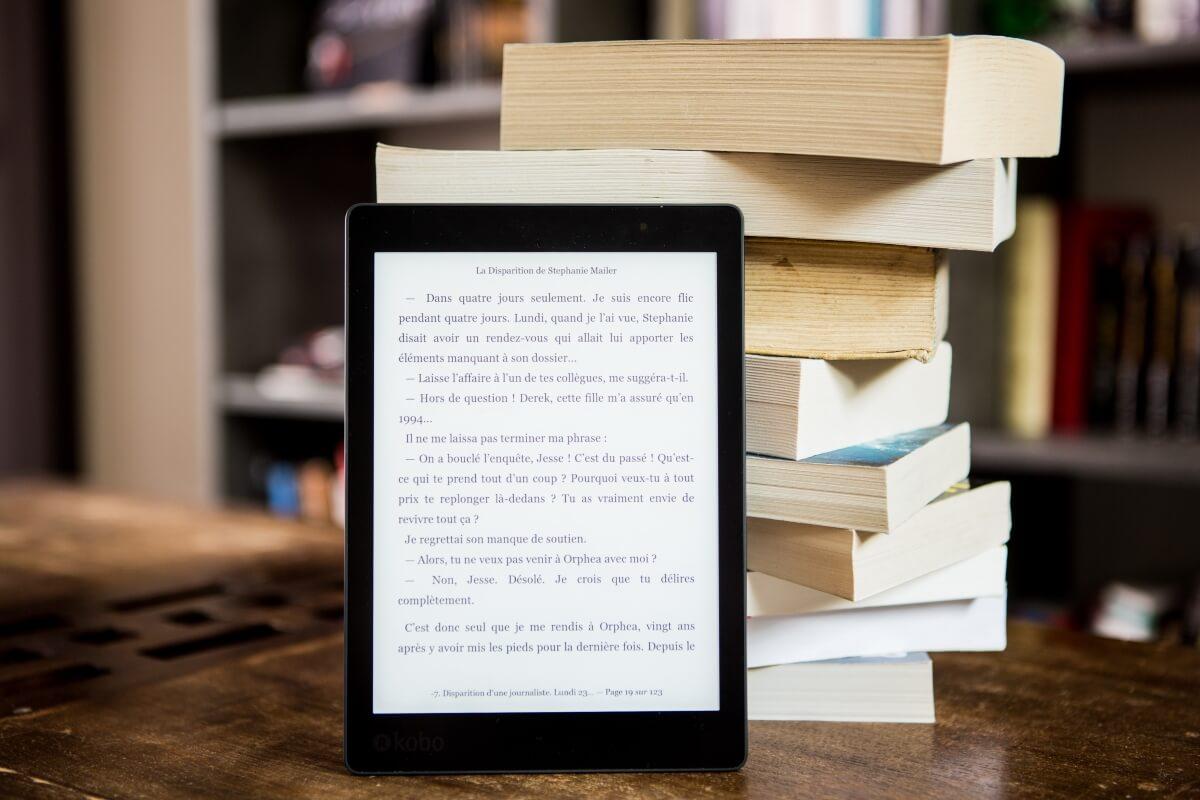 Σχεδόν 10 βήματα για να μπείτε στο e-reading της Εθνικής Βιβλιοθήκης