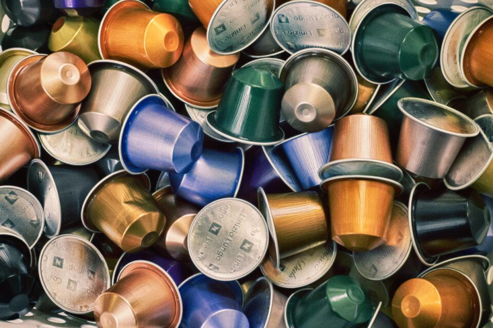 κάψουλες-nespresso-ανακύκλωση