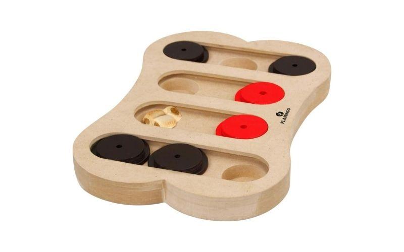 Ξύλινο Παιχνίδι Σκύλου Apollo